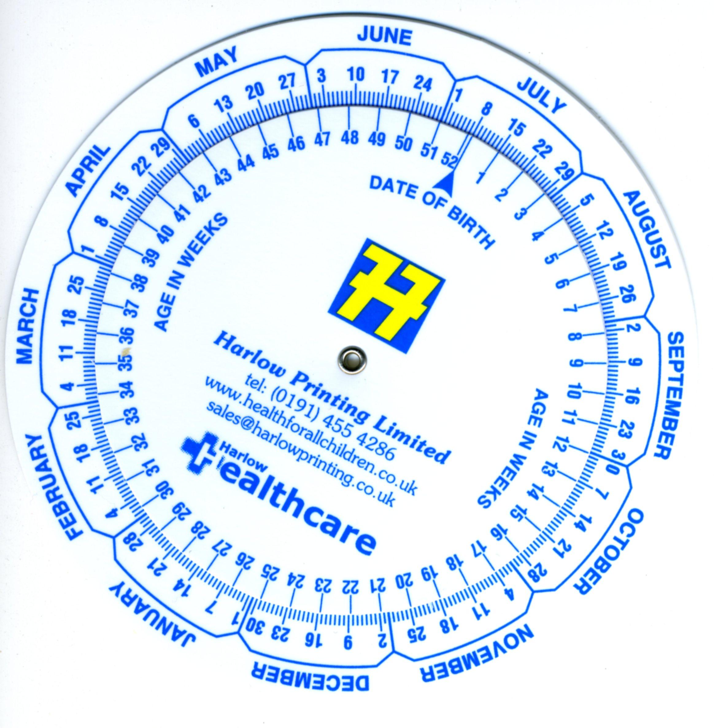 Due Date Calculator  Perinatologycom
