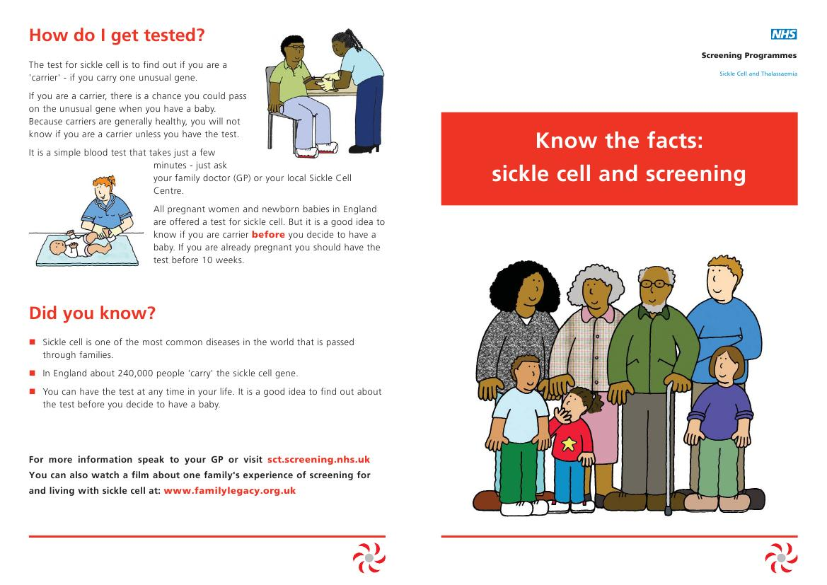 SCT6-10 | Health for all Children