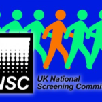 NHS Screening Programme Leaflets