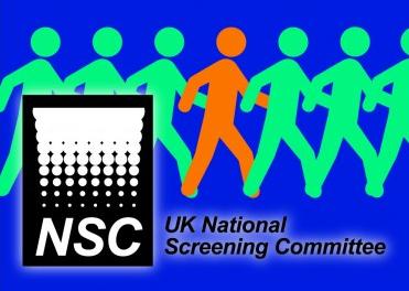 NHS Screening Programme Leaflets